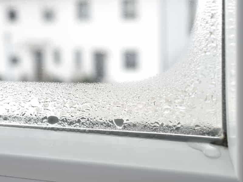 Umidit ottimale in casa perfect perch luambiente di una - Eliminare condensa in casa ...